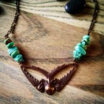 soasa necklace